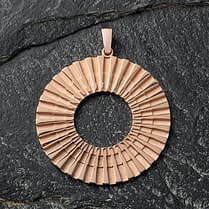SI Simbolo Rose Gold 18-carat