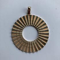 SI Simbolo Silver Rose Gold